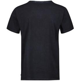Regatta Calmon Camiseta Hombre, black